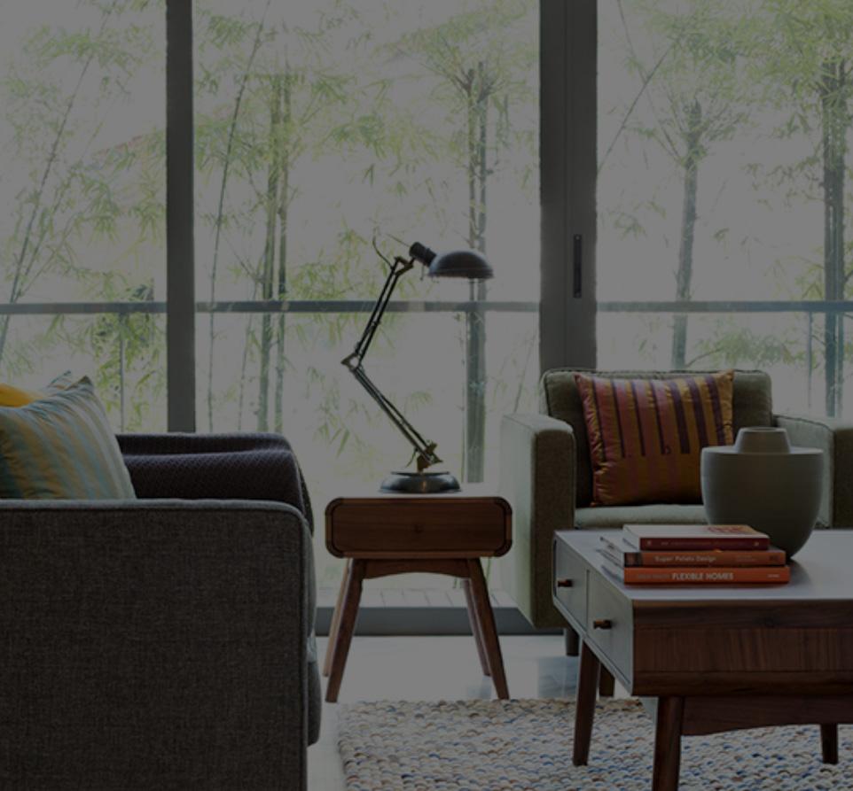 Singapore Furniture