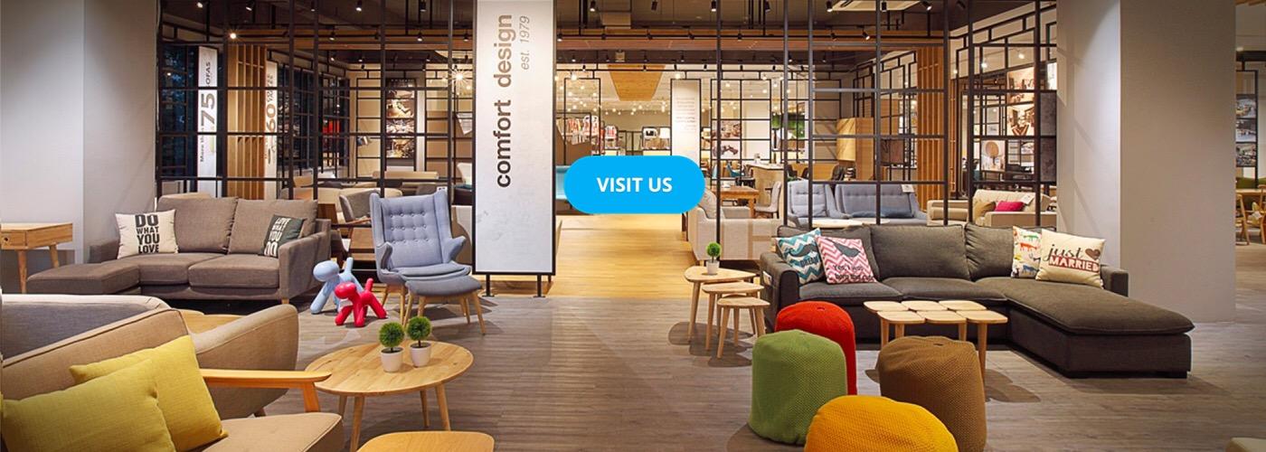 Comfort Design Pte Ltd