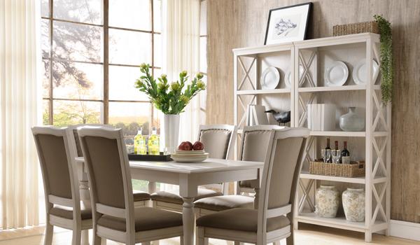 Jasper Home Furniture Pte Ltd - Singapore Furniture