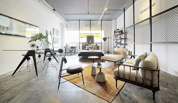 Journey East Pte Ltd - Singapore Furniture